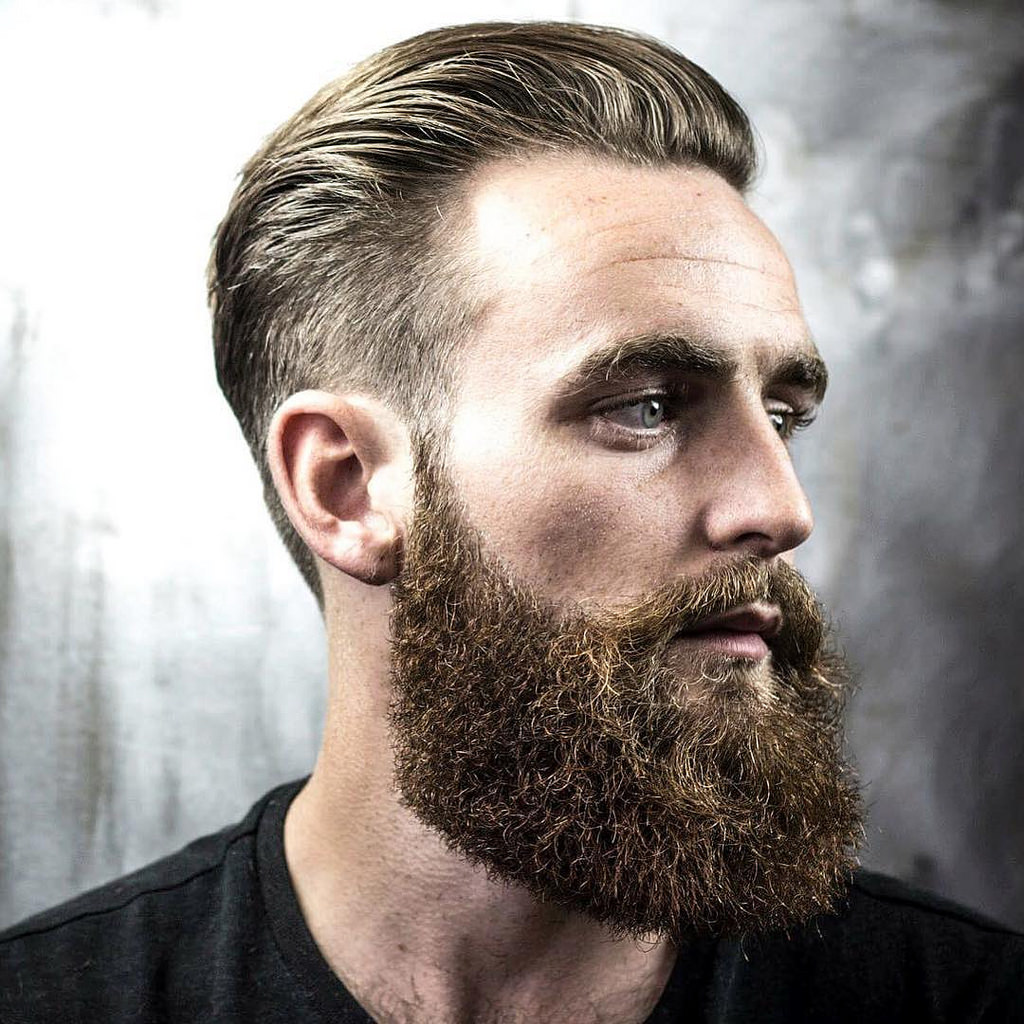 Do Beards look good on all men?
