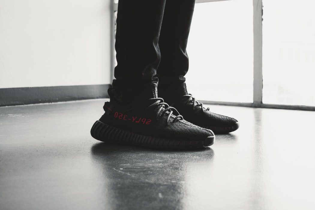 Is the Yeezy still cool to wear?