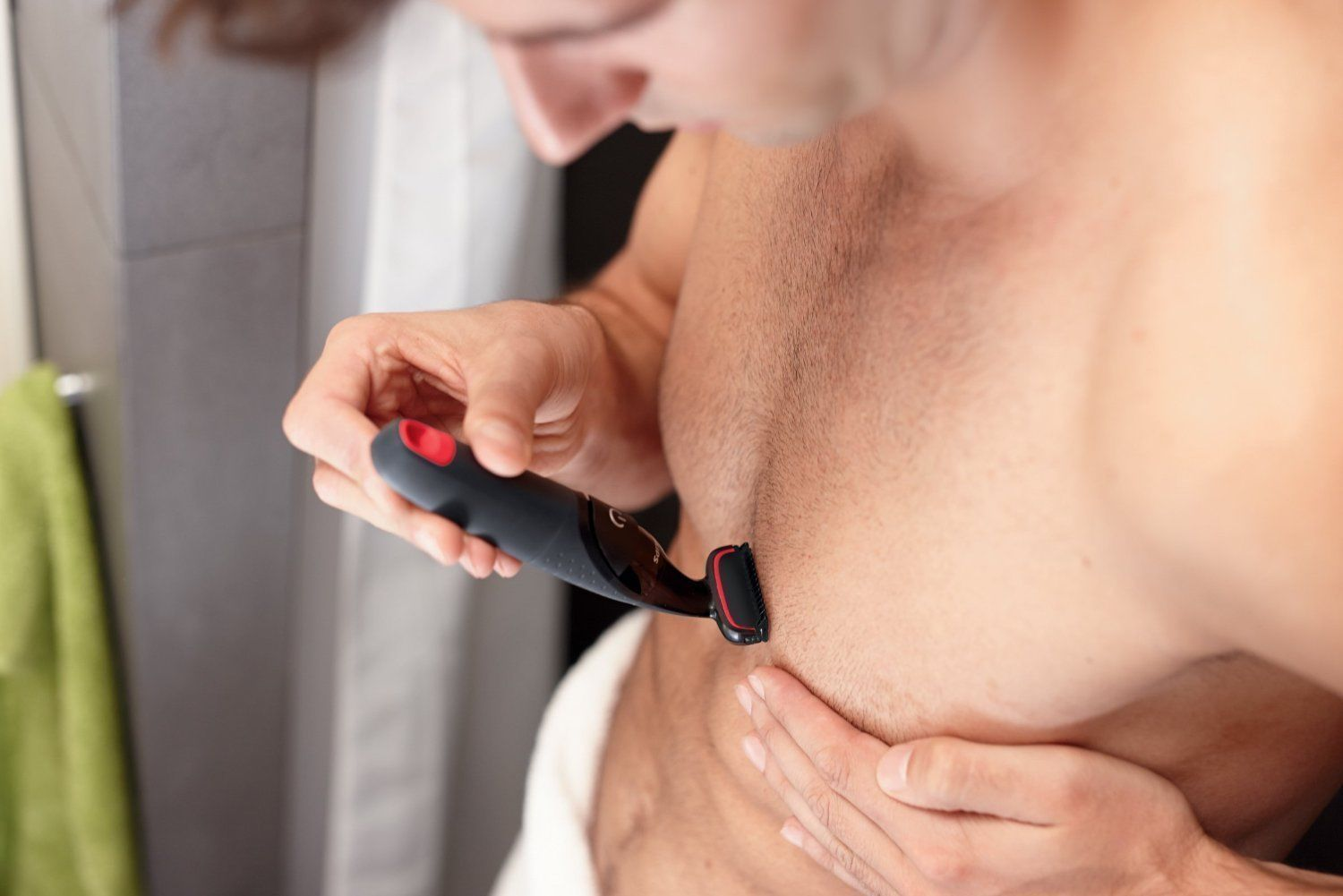 Manscaping Product Guide: Trimmers, Clippers, Body Groomers, Shavers