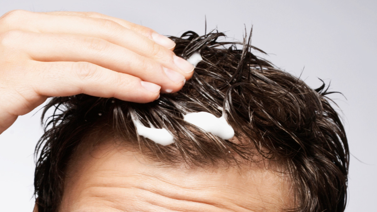 Understanding you hair-styling products : Hair gel, pomade, clay and wax